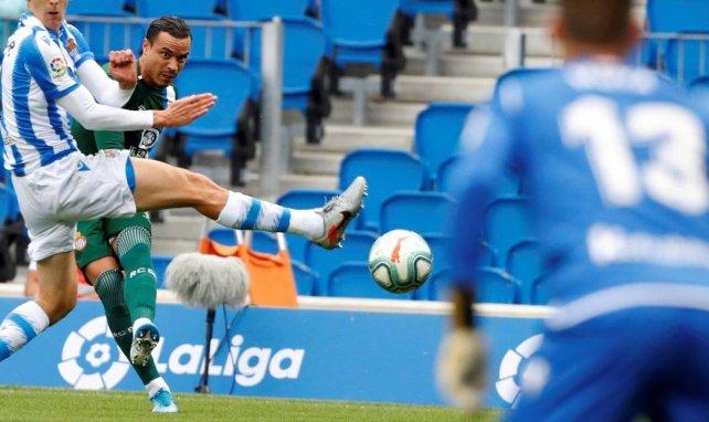 Liga | La Real Sociedad se reencuentra con la victoria ante el Espanyol