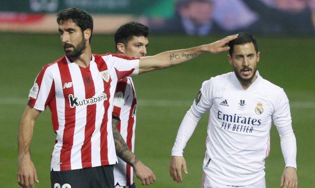 Athletic Club | Los detalles de la ampliación del contrato de Raúl García