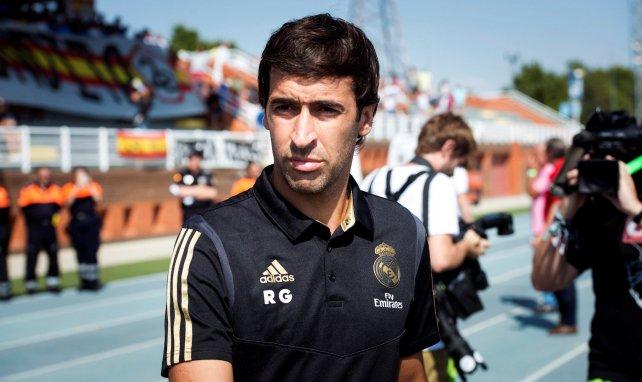 ¡Raúl podría entrenar en Alemania!
