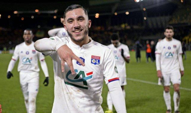 El Olympique de Lyon ha alcanzado un acuerdo con su joven talento
