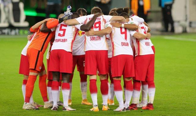 Bundesliga | El RB Leipzig se frena ante el Hoffenheim