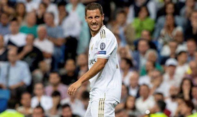 Real Madrid | La confianza de David Luiz en Hazard