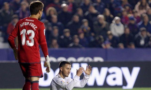 Las dudas del Real Madrid de cara a portería