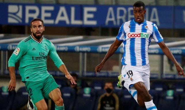 Real Madrid | A vueltas con el relevo de Dani Carvajal