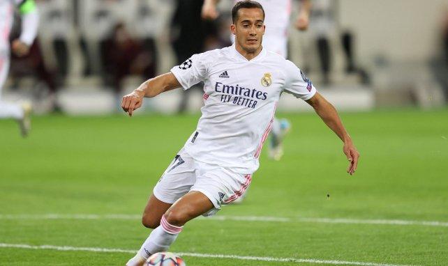Real Madrid | El AC Milan insiste con Lucas Vázquez
