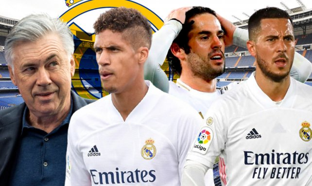 Diario de Fichajes | Encallada la operación salida del Real Madrid