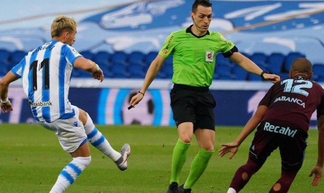 La Lazio enfría su interés por Adnan Januzaj