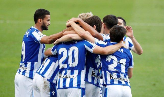 Liga | La Real Sociedad supera al Elche