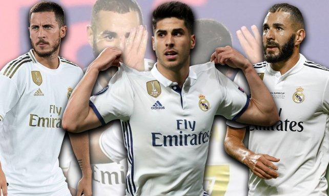 Real Madrid | Todos los jugadores están en venta