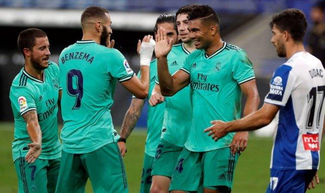 Real Madrid | Peligro para Casemiro en Bérgamo