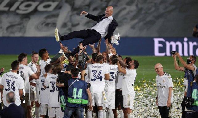El Real Madrid se lanza a su mercado de fichajes más atípico
