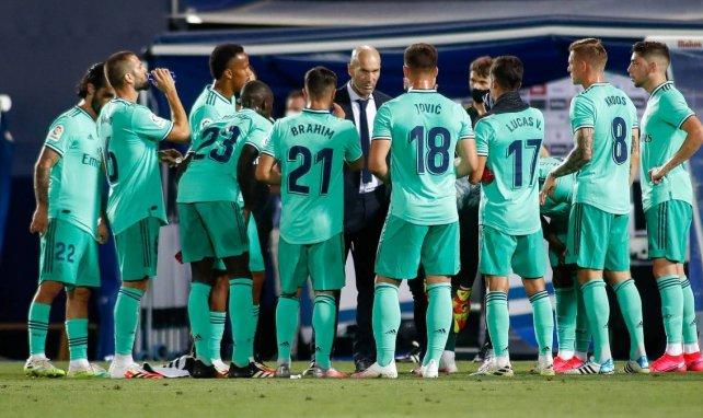 El Real Madrid ingresará 3 M€ con otro canterano