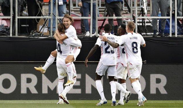 Real Madrid | El firme propósito de Luka Modric