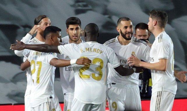 La extensa operación salida que aguarda al Real Madrid