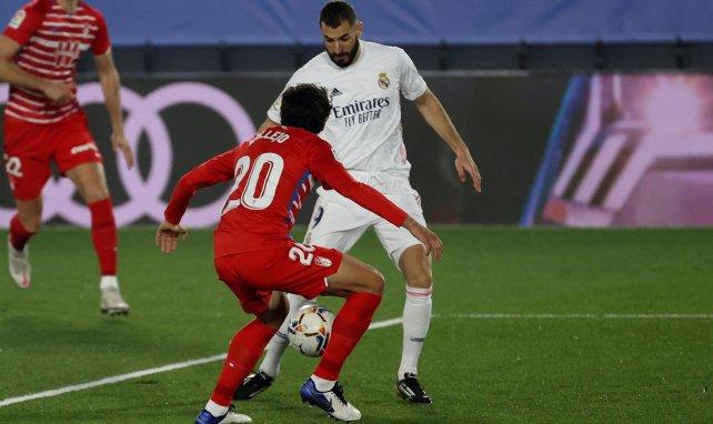 Jesús Vallejo, una opción viable para el Real Madrid