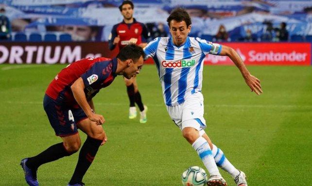 ¡Confirmados los onces iniciales del Real Sociedad-Nápoles!