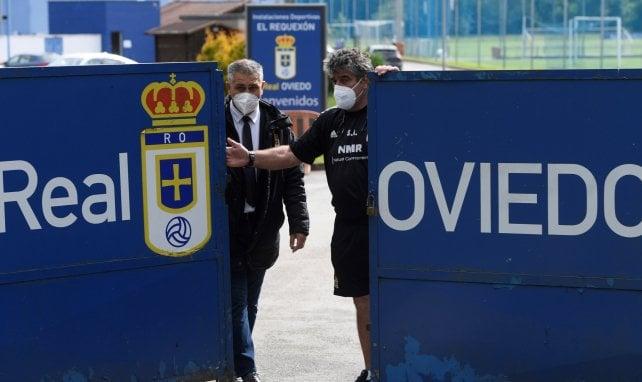 El Real Oviedo pesca en el Rayo Vallecano
