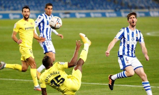 Liga | Real Sociedad y Villarreal se reparten los puntos