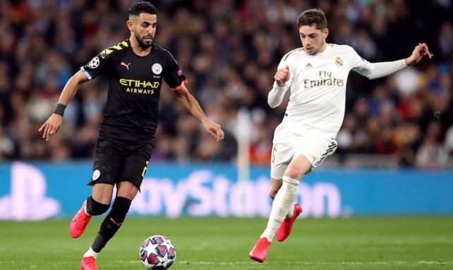 El Real Madrid no tira la toalla ante el Manchester City
