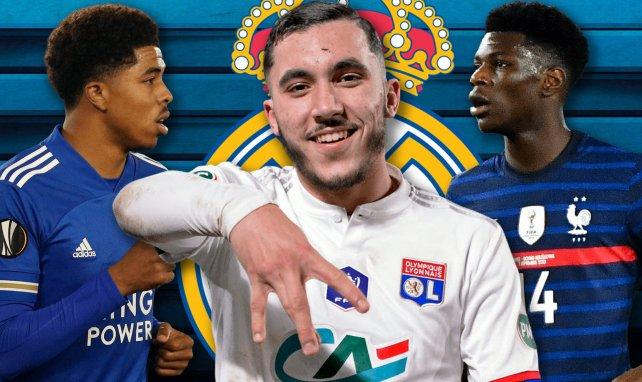 La extensa lista de apuestas de futuro del Real Madrid