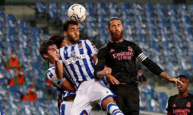 Liga | Reparto de puntos entre Real Sociedad y Real Madrid