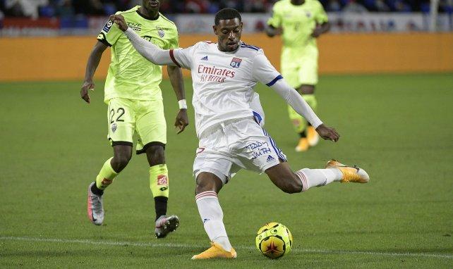 El Olympique de Lyon acuerda una venta de 27 M€