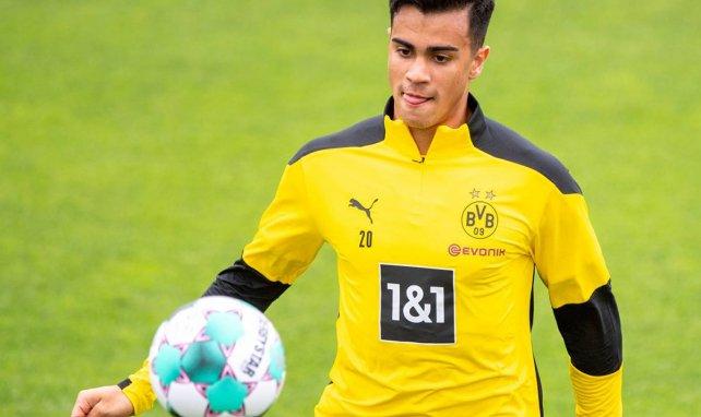 Reinier está cedido en el Borussia Dortmund