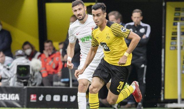 El padre de Reinier atiza al Borussia Dortmund