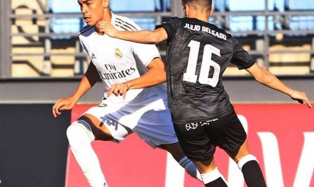 Real Madrid | La emotiva presentación en sociedad de Reinier