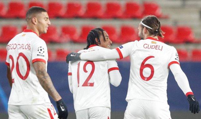 70 M€ no son suficientes para sacar a Jules Koundé de Sevilla