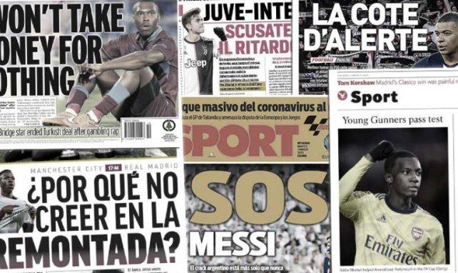 Se disparan las dudas con el futuro de Sergio Ramos, los firmes planes de Pep Guardiola