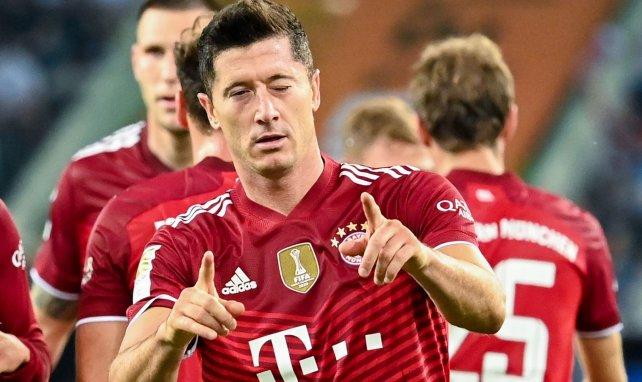 Bayern Múnich | Dos candidatos para suplir a Robert Lewandowski