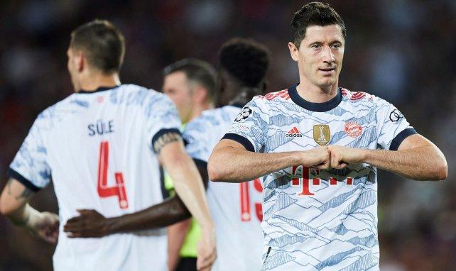 Bayern Múnich | El sensacional registro que encumbra a Robert Lewandowski