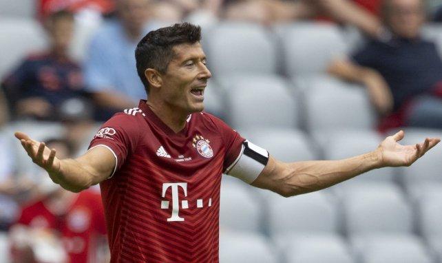 Bayern Múnich   El factor que puede condicionar el destino de Robert Lewandowski