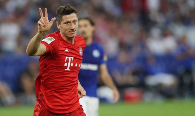 Bundesliga | Lewandowski dispara al Bayern, el RB Leipzig remonta