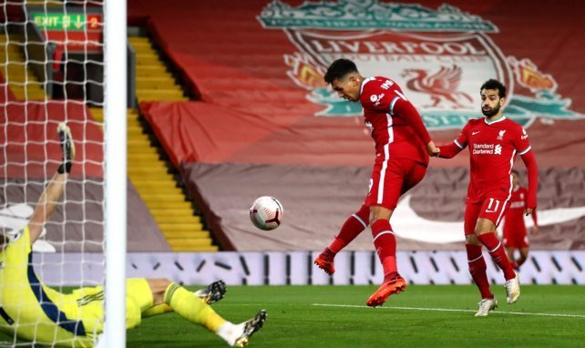 Premier | El Liverpool remonta en casa ante el Sheffield United
