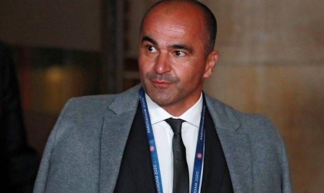 Roberto Martínez ha hablado de su futuro