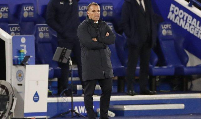 Duelo a la vista entre Leicester City y Everton por un ariete