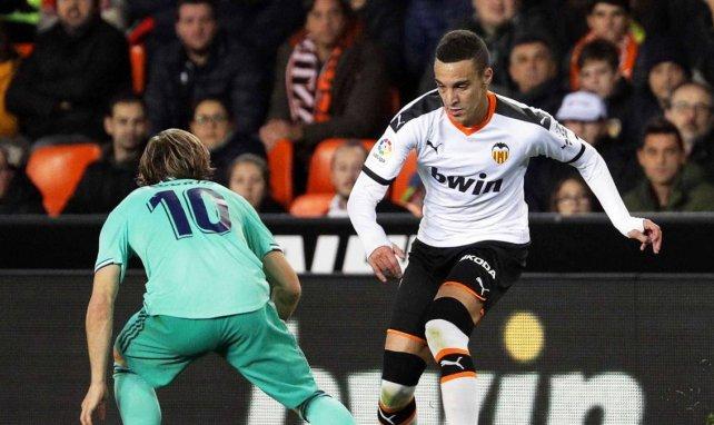 ¿Medita el Valencia la venta de Rodrigo?