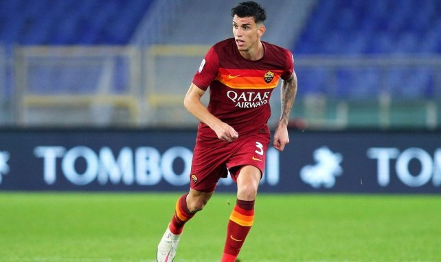 La pieza que pretende blindar la AS Roma