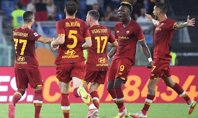 Los tres refuerzos que anhela José Mourinho en la AS Roma