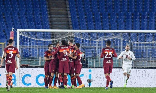 Serie A | AS Roma y Atalanta se neutralizan