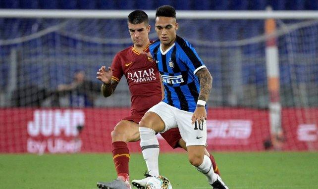 El mensaje de Lautaro Martínez al Inter de Milán