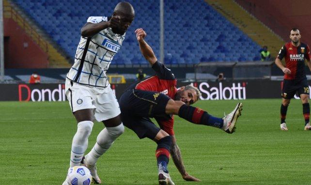 Serie A | El Inter de Milán vence en Génova