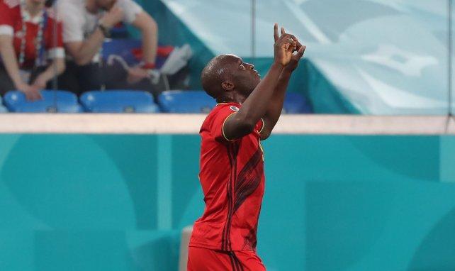 El cartucho definitivo del Chelsea por Romelu Lukaku