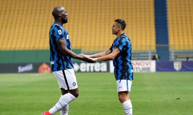 Romelu Lukaku gana enteros en los planes de futuro del Chelsea