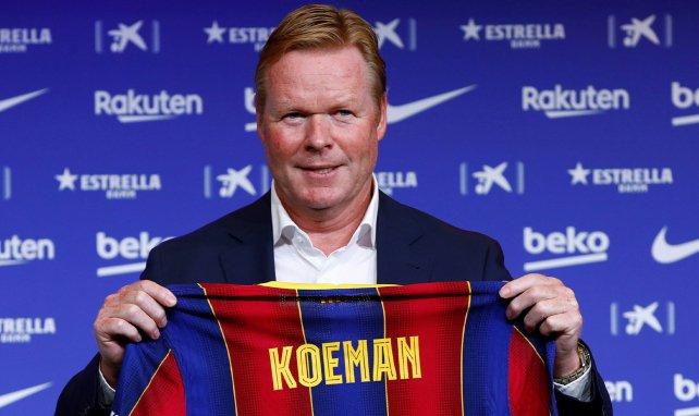 FC Barcelona | La sanción a la que se expone Ronald Koeman