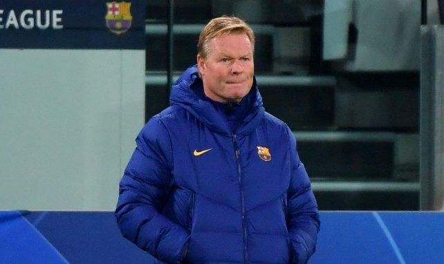 FC Barcelona | El otro fichaje que anhela Ronald Koeman