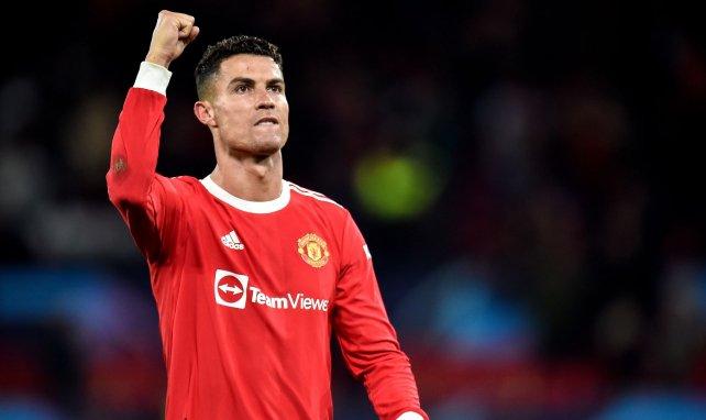 Cristiano Ronaldo desvela su papel en el Manchester United