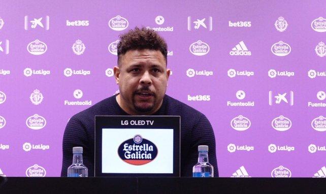 El Real Valladolid cruza intereses con AS Roma y Chelsea